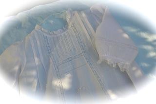 Christening Gown Class