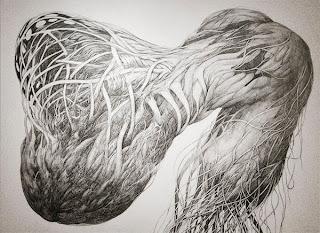 第1回準大賞作品:吉野章「標本 『とらわえれ または ひそめる』」, copyright :Yoshino Akira