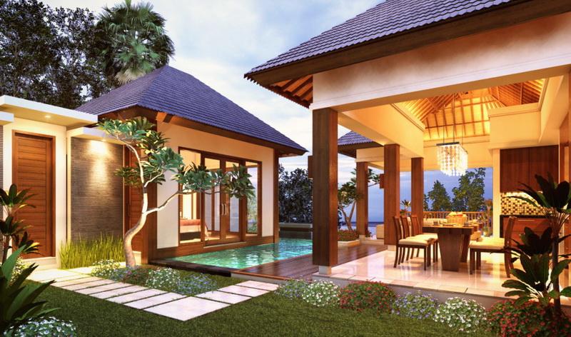 Villa The Matta, Investasi Villa Terbaik di Jimbaran Bali!