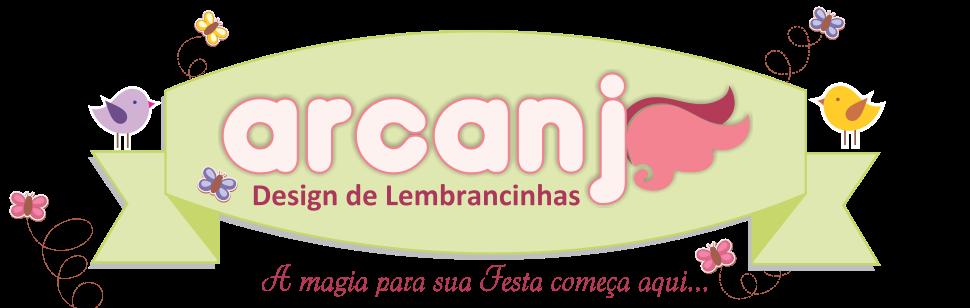 Arcanjo Lembrancinhas