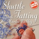 Marilee's Shuttle Tatting Course