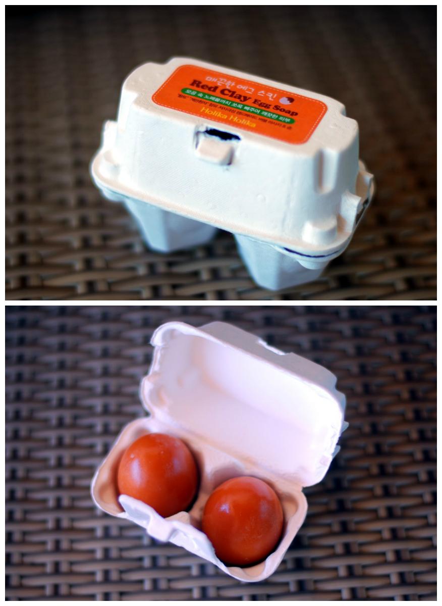 яйца Holika Holika