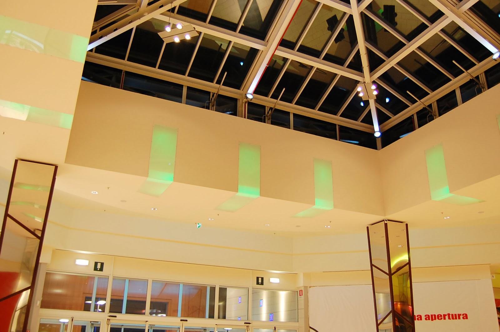Illuminazione led casa: mondovì illuminazione led del centro