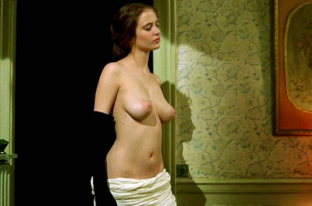 EVA GREEN NAKED, BREASTS AND CUNT OF EVA GREEN