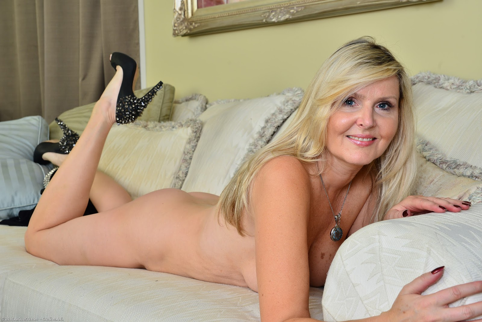 horny old white women