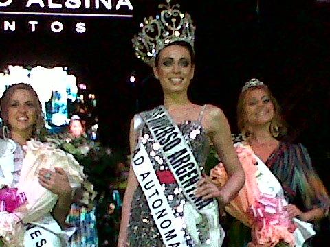 miss universe universo argentina 2011 winner natalie natalia rodriguez