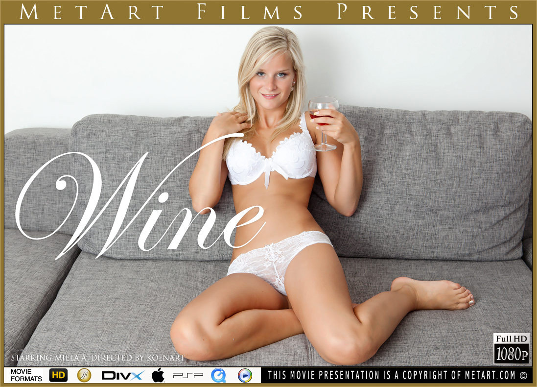 Agerie8-09 Miela A - Wine (HD Video) 03100