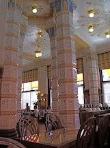Hotel Imperial Cafe Prague