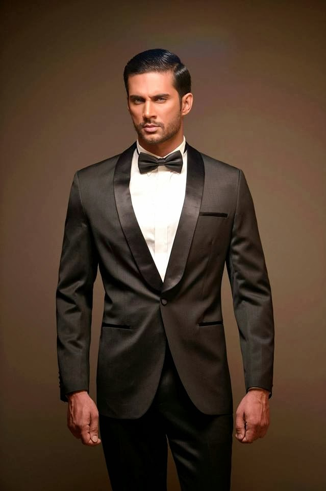 Exist Autumn-Winter Formal Suits Collection 2013/2014 | Office ...