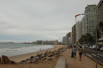 avenida beira mar, fortaleza (CE)