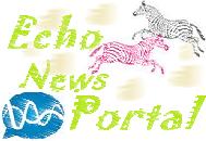 Echo News Portal
