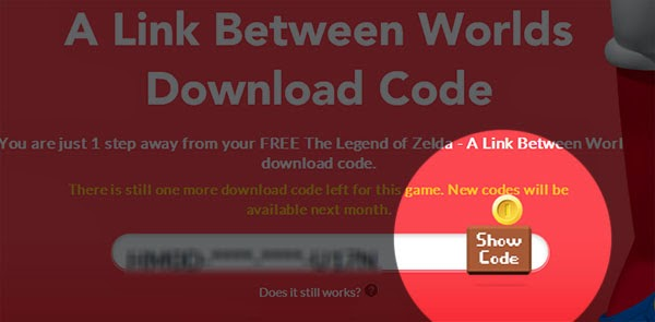 3ds eshop code generator free download no survey