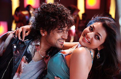 Maatran HD Video Songs