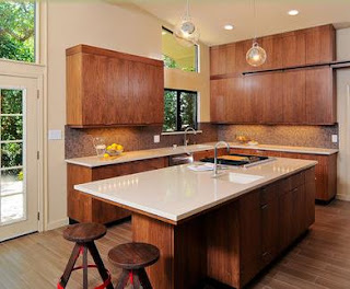 Cocinas integrales cocinas integrales modernas modelos for Modelos de muebles de cocina modernos