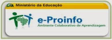 Acesso ao portal do Ministério da Educação