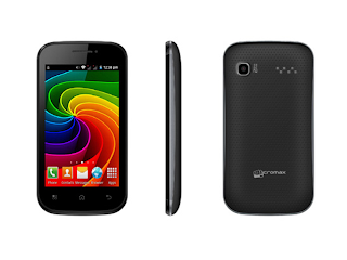Micromax Bolt A35- Best Budget Mobile Phone under 4000 Rs - Overview from 91mobiles.com