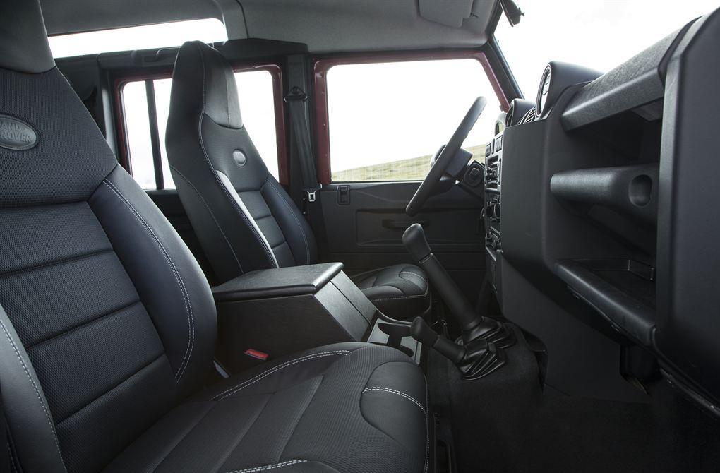 2013 Land Rover Defender Autoesque