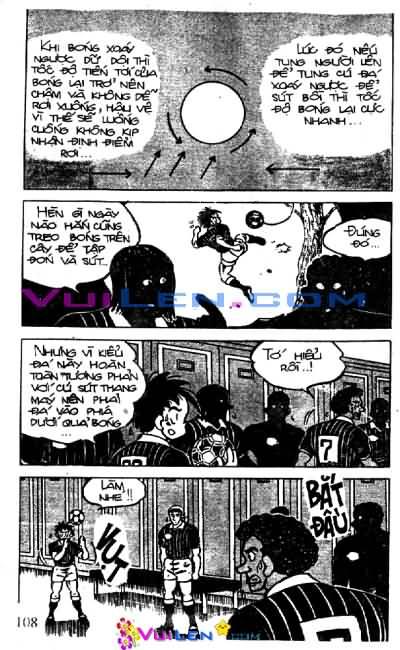 Jindodinho - Đường Dẫn Đến Khung Thành III  Tập 48 page 108 Congtruyen24h