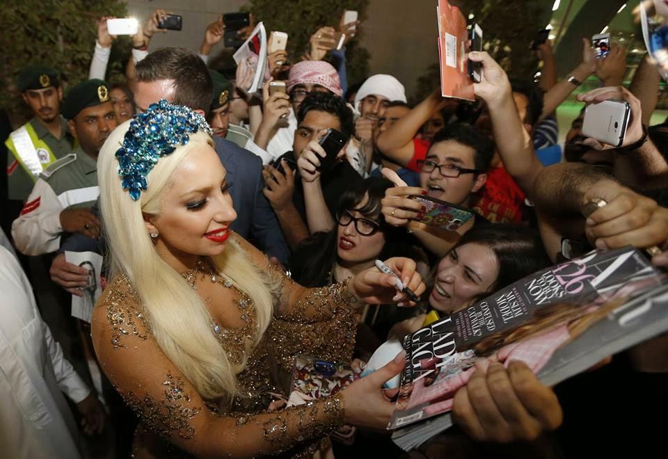 Lady Gaga, uae, الامارات, الامارات العربية المتحدة, الليدي غاغا, الليدي قاقا, الليدي كاكا, مقاطع فيديو, منوعات,