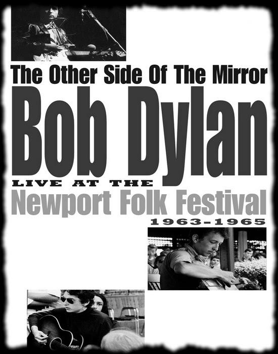 Bob Dylan - Live Newport ... 83 minutos