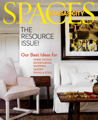 as seen on: spaces magazine