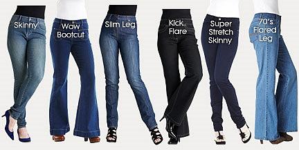 {Featured} Marisota Jeans • Curvatude