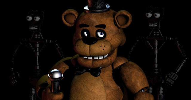 Free Download Five Nights at Freddy's.checkgamingzone