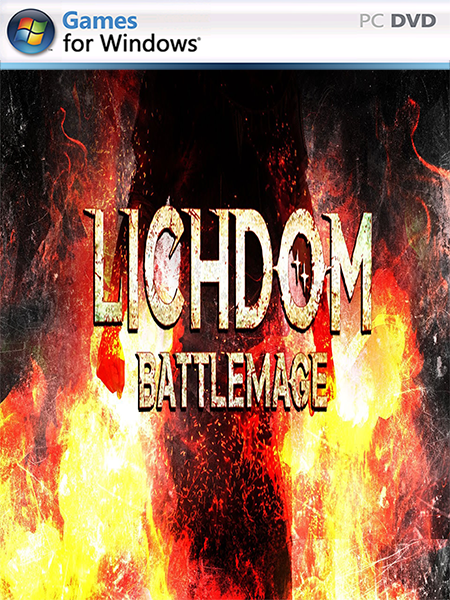 Lichdom Battlemage Cracked 3DM