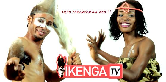 Ikenga TV