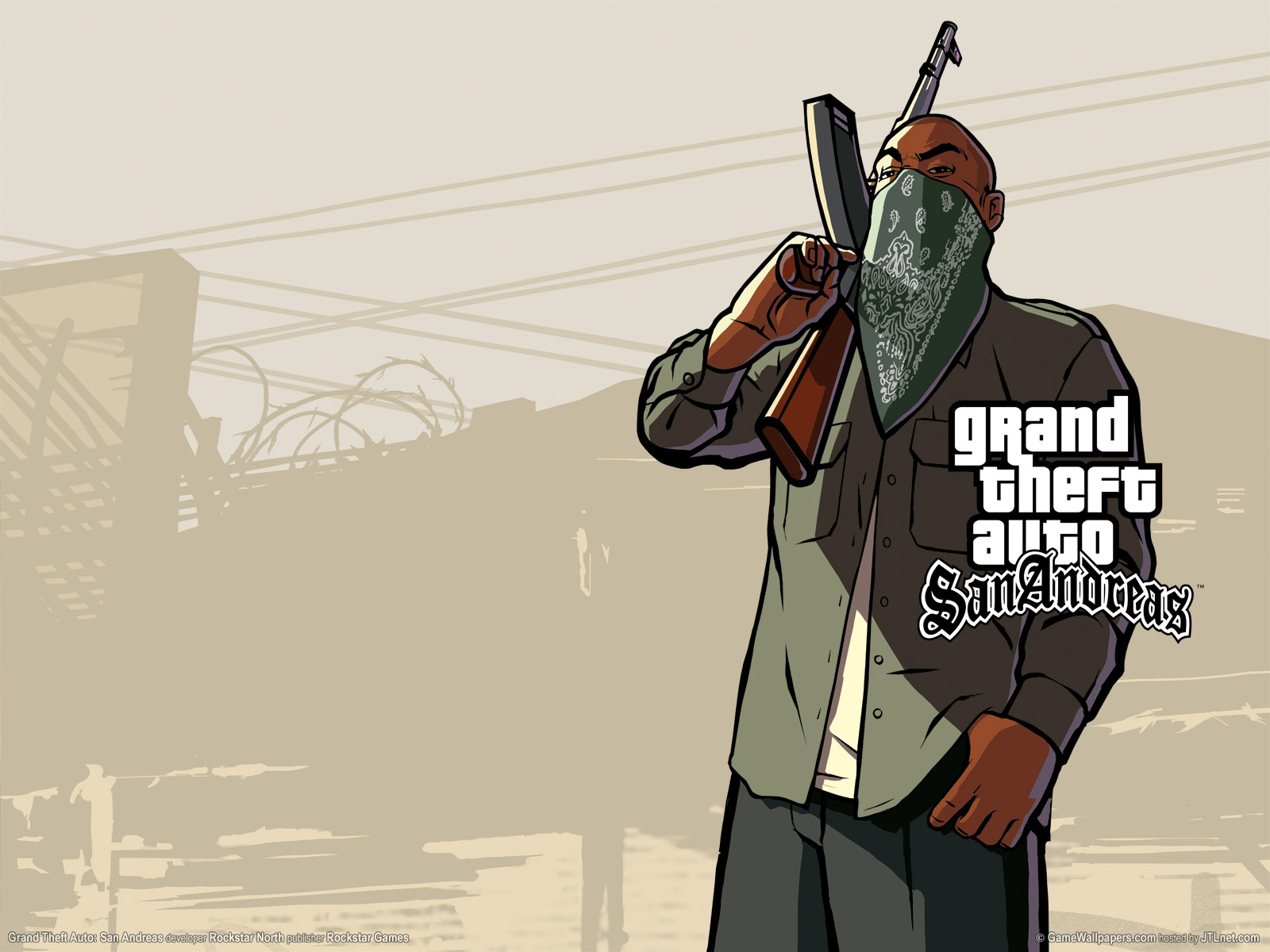 Grand Theft Auto San Andreas Cheats