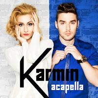 Karmin. Acapella