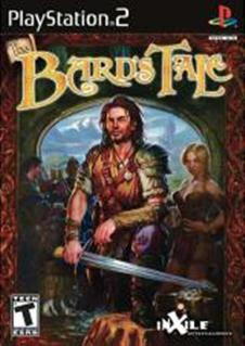 The Bards Tale – PS2