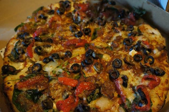 pacific veggie pizza -- livingmividloca.com