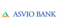 Асвио Банк логотип