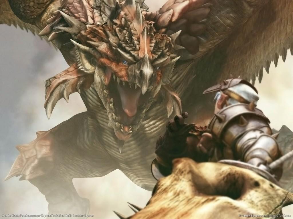 imagenes bestias miticas