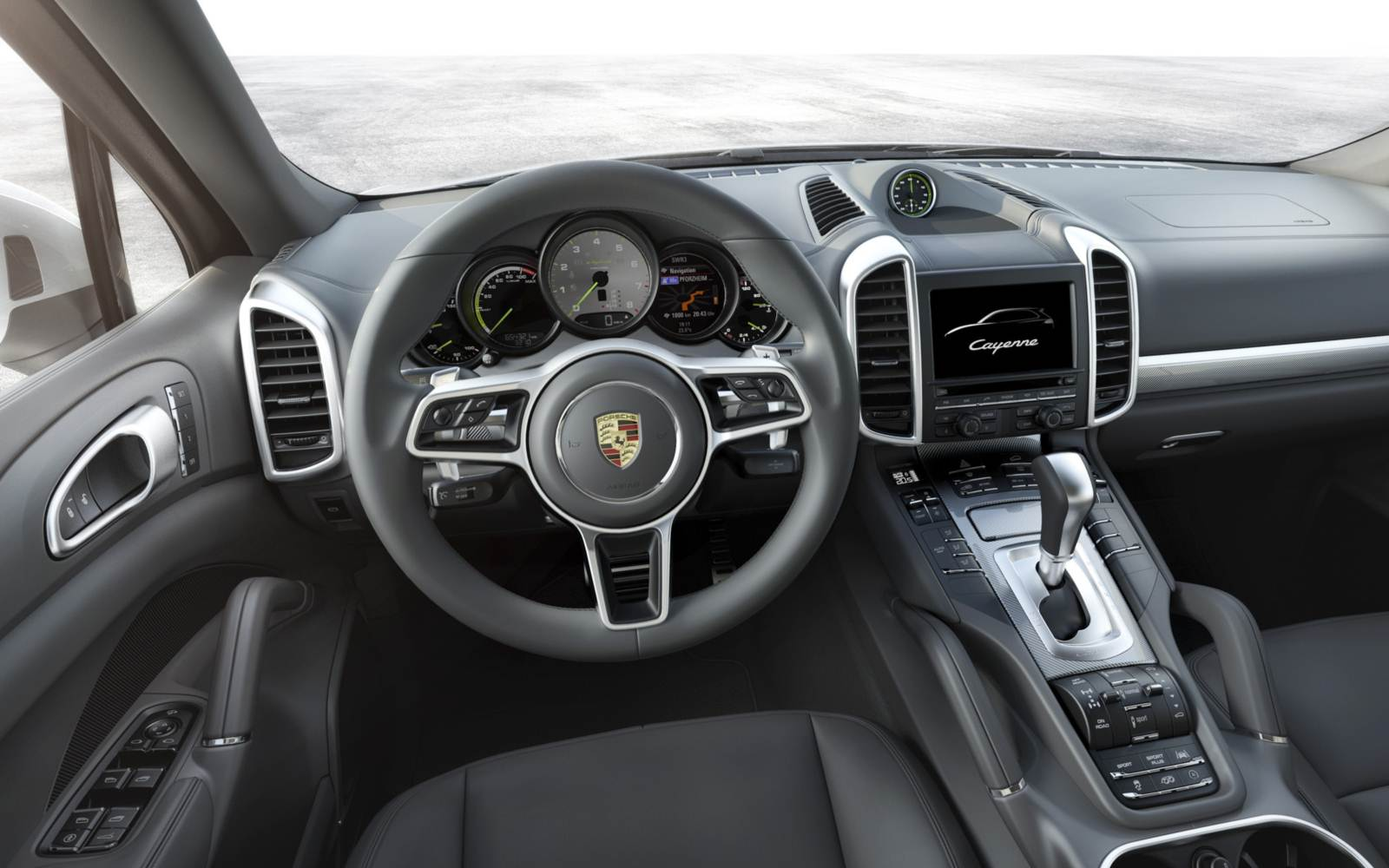 novo porsche cayenne 2015 pre o r 140 mil nos eua car blog br. Black Bedroom Furniture Sets. Home Design Ideas