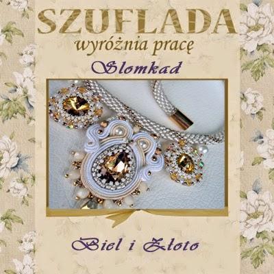 http://sutasz-slomkad.blog.pl/2014/12/30/narodziny-nimfy-04-wyzwanie-biel-i-zloto/