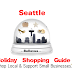 Seattle Holiday Shopping Guide: Bellevue