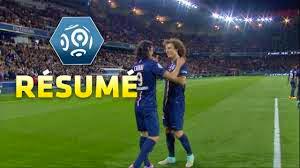 Résumé de la 6ème journée - Ligue 1 / 2014-15