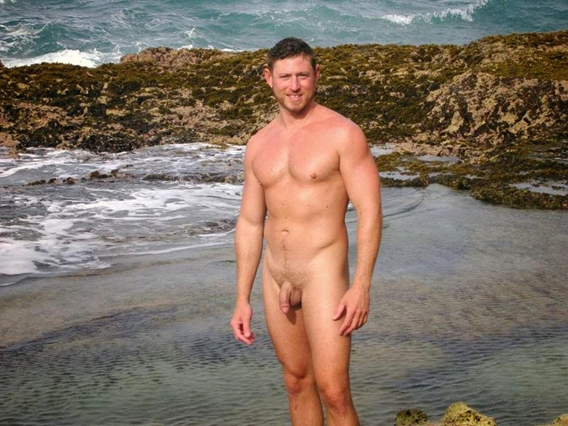 фото голых мужчин лет 40
