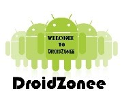 Welcome To Droidzonee