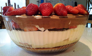 CELEBRATION TRIFLE