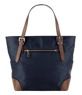 marks and spencer nylon tote longchamp