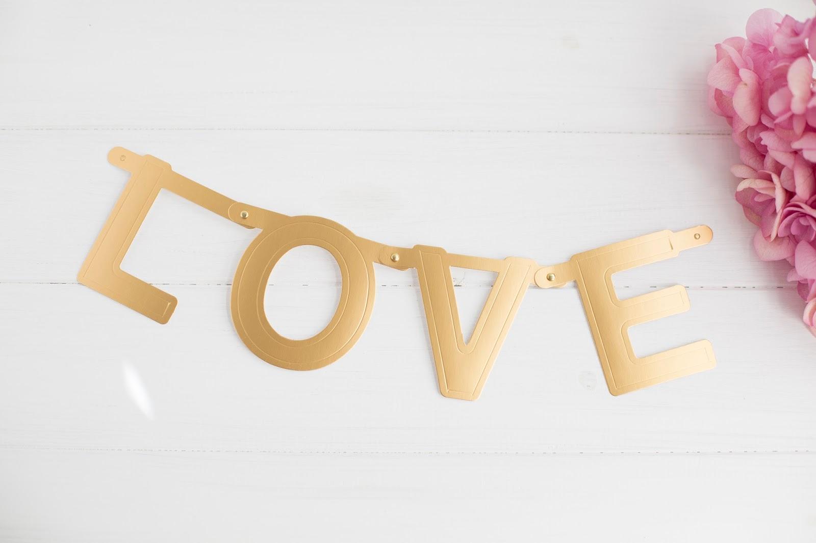 Neue Armreifen in unserem Onlineshop - Love