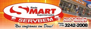 VISITEM; O SERVBEM SUPER MERCADOS