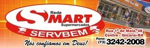 VISETEM; O SERVBEM SUPER MERCADOS