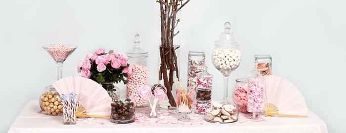 Mesa decorada 04