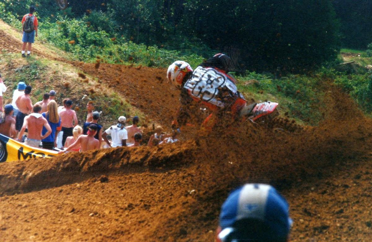 Casey Lytle Budds Creek 1998