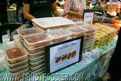 Gourmet Food Fair by Mercato Centrale