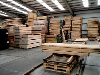 Partij Houten Vloer : Houten vloeren fairwood